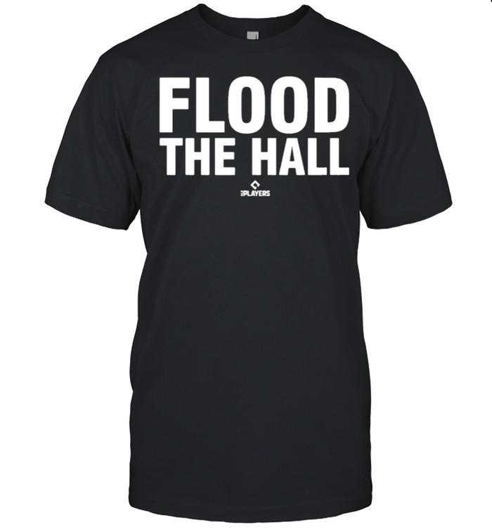 Flood the hall 108stitches merch store alex bregman flood the hall shirt