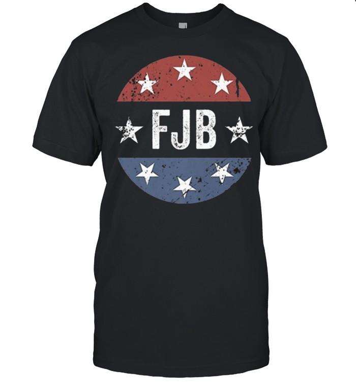 Pro America FJB Vintage Shirt