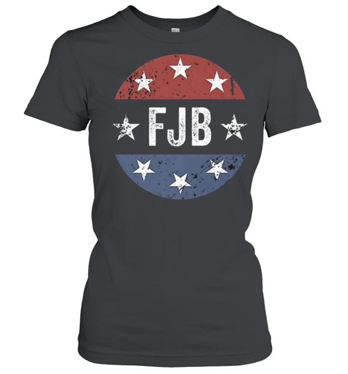 Pro America FJB Vintage  Classic Women's T-shirt