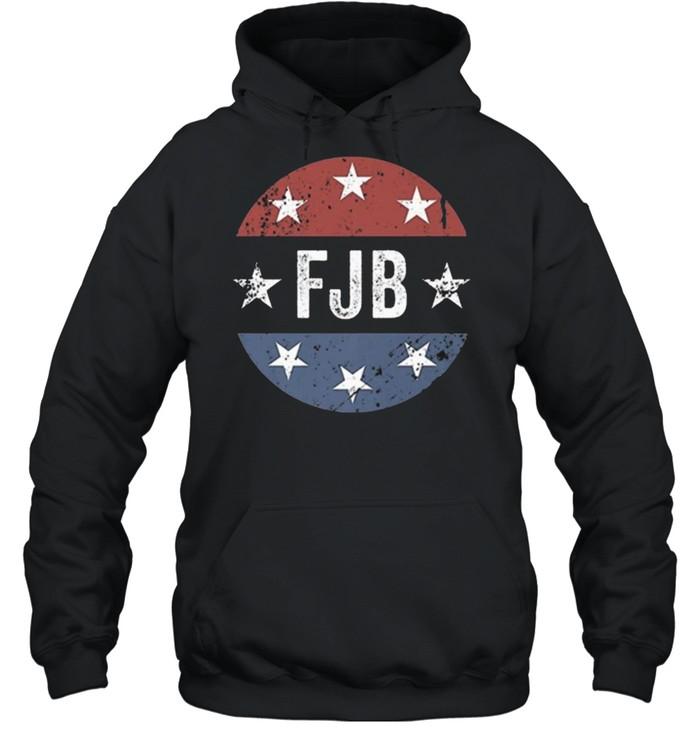 Pro America FJB Vintage  Unisex Hoodie