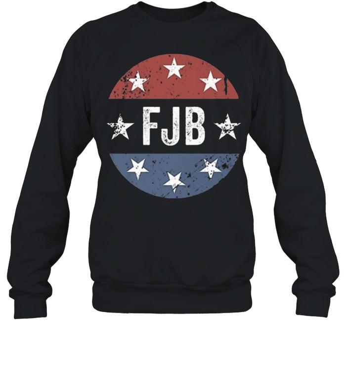 Pro America FJB Vintage  Unisex Sweatshirt