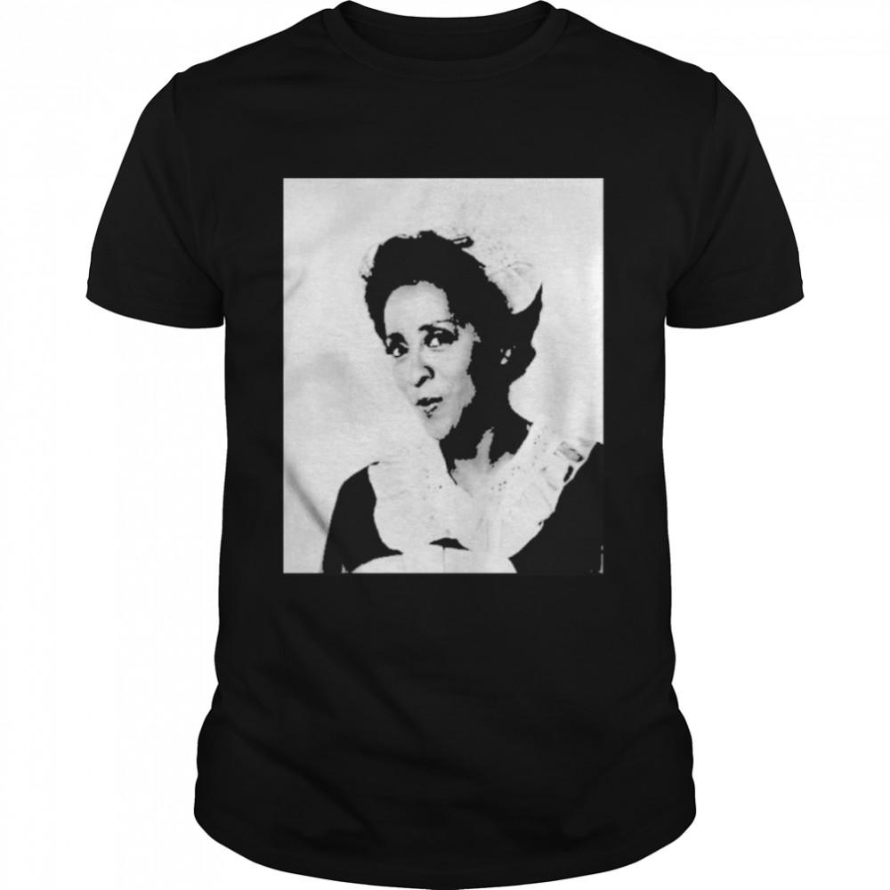 The jeffersons marla gibbs shirt